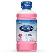 Pedialyte Electrolyte Solution Bubble Gum