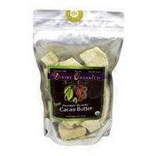 Divine Organics Raw Cacao Butter