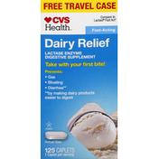 CVS Health Dairy Relief, Caplets