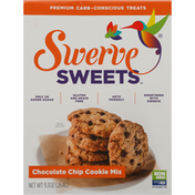 Swerve Cookie Mix, Chocolate Chip