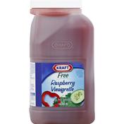 Kraft Dressing, Fat Free, Raspberry Vinaigrette