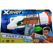 X Shot Toy, Fast-Fill
