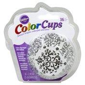 Wilton Color Cups