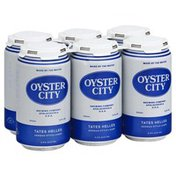 Oyster City Beer, Lager, German Style