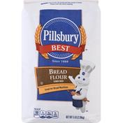 Pillsbury Bread Flour, Enriched