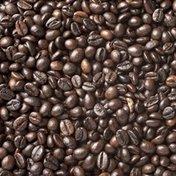 Jim's Organic Coffee Very Dark Whole Bean Italian Roast Coffee