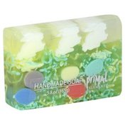 Primal Elements Soap, Handmade, Hippity Hop