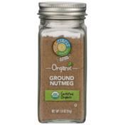 Full Circle Ground Nutmeg