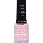 Revlon Colorstay Gel Envy Longwear Nail Enamel 100 Cardshark