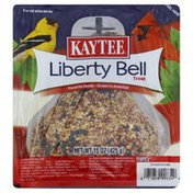 Kaytee Bird Seed, Liberty Bell Treat
