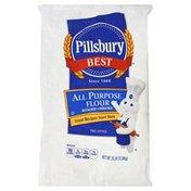 Pillsbury All Purpose Flour, Bleached