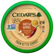 Cedar's Foods Harissa Hommus
