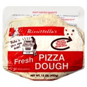 Birrittella's Pizza Dough, Fresh
