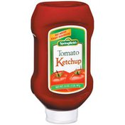 Springfield Tomato Easy Squeeze Ketchup