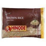 Hinode Brown Rice, Extra Long Grain