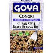 Goya Cuban-Style Black Beans & Rice