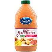 Ocean Spray Citrus Mango Pineapple 100% Juice