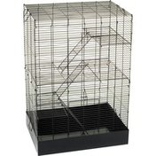 "You & Me Rat Manor Habitat 16.5"" L X 22.5"" W X 32"" H"