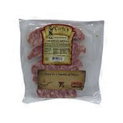 Sliced Packaged Meats