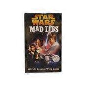Mad Libs Penguin Star Wars