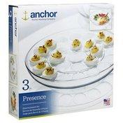 Anchor Entertainment Set, Presence, 3 Piece