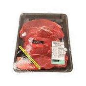 Choice Bp Tip Sirloin Beef Steak