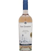 San Simeon Grenache Rose, Stefano Vineyard, Paso Robles, 2018