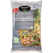 Taylor Farms Everything Chopped Salad Kit