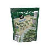 Season's Choice Steamed Asparagus Spears