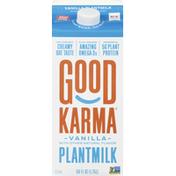 Good Karma Plantmilk, Vanilla
