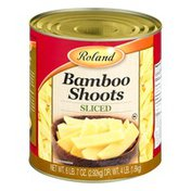 Roland Foods Bamboo Shoots Sliced