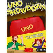 UNO Game, UNO Showdown, 7+