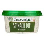 Cedar's Foods Spinach Dip