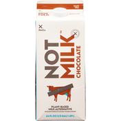 NotMilk Milk Alternative, Chocolate