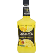 Daily's Cocktails, Sweet & Sour Mix