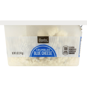Essential Everyday Blue Cheese, Crumbled