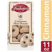 Freihofer's Cinnamon Mini Donuts
