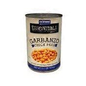 Fairway Garbanzo Beans