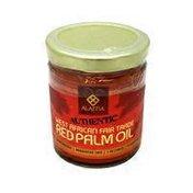 Alaffia Red Palm Oil