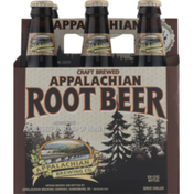 Appalachian Brewing Company Root Beer