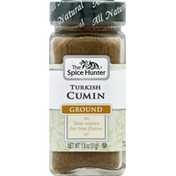 The Spice Hunter Cumin, Turkish, Ground