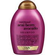 OGX Acai Berry Avocado Nutritional Shampoo