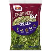 Dole Chopped Kit, Greek