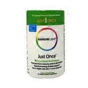 Rainbow Light Food Based Multivitamins, Tablets