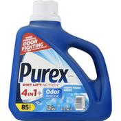 Purex Detergent, 4 in 1 + Odor Release
