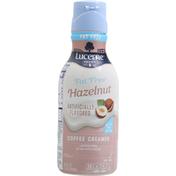 Lucerne Coffee Creamer, Hazelnut