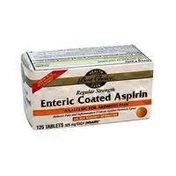 Best Choice 325Mg Reg Strength Enteric Aspirin