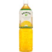 Salutti Aloe Vera Drink, Pineapple