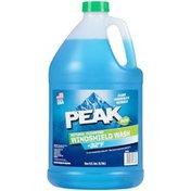 Peak Eco 32F Windshield Wash