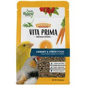 Sunseed Wholesome Nutrition Canary & Finch Food